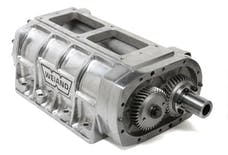 Weiand 7178P 8-71 Supercharger