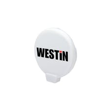 WESTiN Automotive 09-0205C Large Round Logo Light (Cover Only)