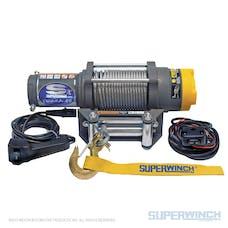 WESTiN Automotive 1145220 Terra 45 Winch