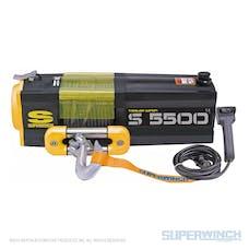 WESTiN Automotive 1455200 S5500 Winch