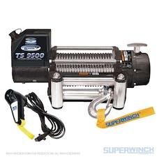 WESTiN Automotive 1595200 Tiger Shark 9500 Winch