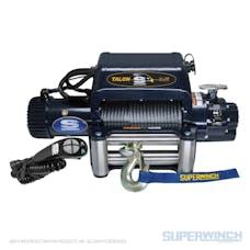 WESTiN Automotive 1695210 Talon 9.5i Winch