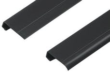 WESTiN Automotive 27-9907 Sure-Grip Gap Strip Black