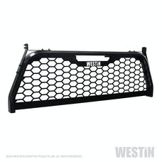 WESTiN Automotive 57-81025 HLR Truck Rack Black