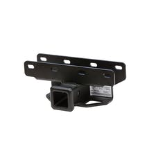 WESTiN Automotive 65-1035 Receiver Hitch Textured Black