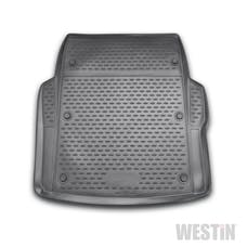 WESTiN Automotive 74-03-11022 Profile Cargo Liner Black