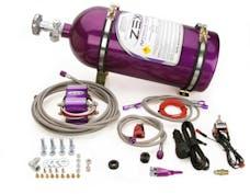 Zex 82380 Camaro Nitrous System