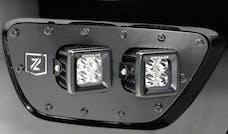 ZROADZ LED Lighting Solutions Z322671 ZROADZ Front Bumper OEM Fog LED Bracket