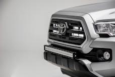 ZROADZ LED Lighting Solutions Z329511 ZROADZ Front Bumper Center LED Bracket