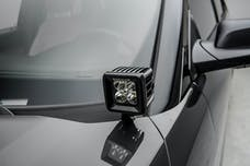 ZROADZ LED Lighting Solutions Z366641 ZROADZ Hood Hinge LED Bracket