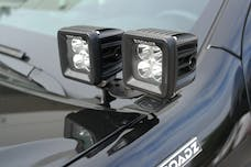 ZROADZ LED Lighting Solutions Z369401-KIT4 ZROADZ Hood Hinge LED Kit