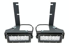 ZROADZ LED Lighting Solutions Z389401-KIT ZROADZ Rear Bumper LED Kit