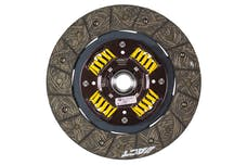Advanced Clutch Technology 3000505 Perf Street Sprung Disc
