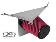 AIRAID 100-252 Universal Air Filter Housing