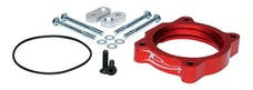 AIRAID 200-586 AIRAID Throttle Body Spacer