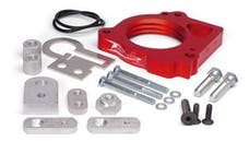 AIRAID 300-573 AIRAID Throttle Body Spacer