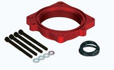 AIRAID 300-631-1 AIRAID Throttle Body Spacer