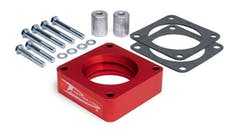 AIRAID 310-511 AIRAID Throttle Body Spacer