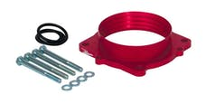 AIRAID 350-532 AIRAID Throttle Body Spacer