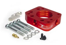 AIRAID 530-572-P AIRAID Throttle Body Spacer