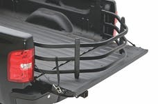 AMP Research 74832-01A BedXtender HD Sport Black