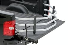 AMP Research 74830-00A BedXtender HD Sport Silver