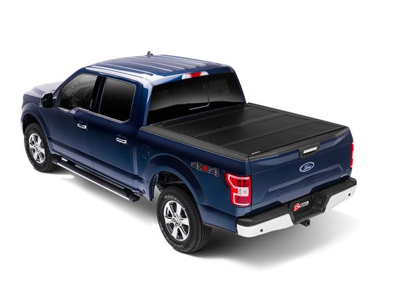 Bak Industries 226329 BAKFlip G2 Hard Folding Truck Bed Cover