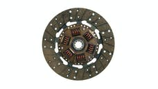 Centerforce 280490 Centerforce(R) I and II, Clutch Friction Disc Centerforce(R) I and II, Clutch Friction Disc