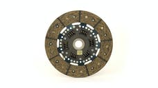 Centerforce 281026 Centerforce(R) I and II, Clutch Friction Disc Centerforce I and II Clutch Friction Disc