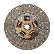 Centerforce 281228 Centerforce(R) I and II, Clutch Friction Disc Centerforce(R) I and II, Clutch Friction Disc