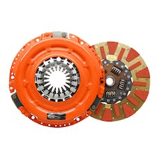 Centerforce DF490025 Dual Friction(R), Clutch Pressure Plate and Disc Set Dual Friction(R), Clutch Pressure Plate and Disc Set