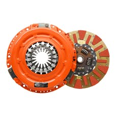 Centerforce DF735473S Dual Friction(R), Clutch Pressure Plate and Disc Set Dual Friction(R), Clutch Pressure Plate and Disc Set