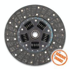 Centerforce 286111 Centerforce(R) I and II, Clutch Friction Disc Centerforce(R) I and II, Clutch Friction Disc