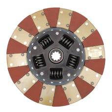 Centerforce LM381021 Light Metal, Clutch Friction Disc Light Metal, Clutch Friction Disc