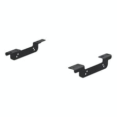 CURT 16411 Custom 5th Wheel Brackets