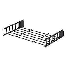 "CURT 18117 21"" x 37"" Roof Rack Cargo Carrier Extension"