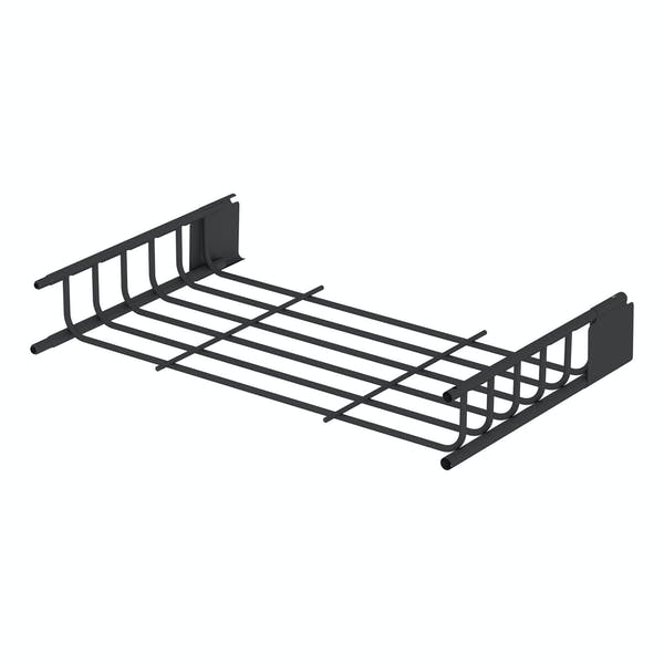 """CURT 18117 21"""" x 37"""" Roof Rack Cargo Carrier Extension"""