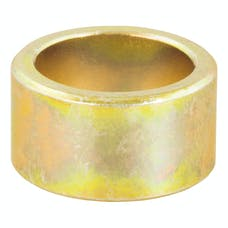 "CURT 21101 Reducer Bushing (From 1"" to 3/4"" Shank, Packaged)"