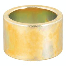 "CURT 21201 Reducer Bushing (From 1-1/4"" to 1"" Shank, Packaged)"