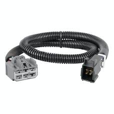 CURT 51423 Trailer Brake Controller Harness (Packaged)