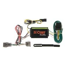 CURT 55260 Custom Wiring Harness (4-Way Flat Output)