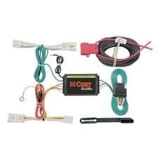 CURT 56252 Custom Wiring Harness (4-Way Flat Output)