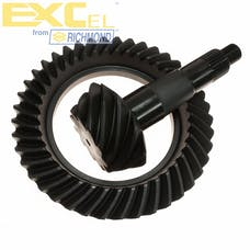 Excel 12BC342 Differential Ring and Pinion