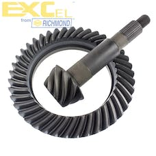 Excel D60456T Differential Ring and Pinion