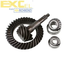 Excel F105355A Differential Ring and Pinion
