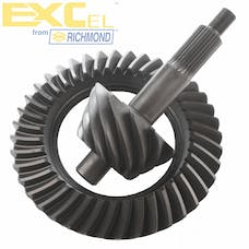 Excel F9370 Differential Ring and Pinion