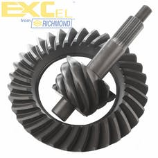 Excel F9471 Differential Ring and Pinion
