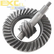 Excel F9620 Differential Ring and Pinion