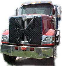 FIA BT1070 Heavy Duty Custom Fit Winter Front And Bug Screen