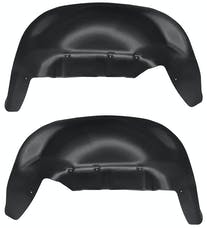 Husky Liners 79061 Rear Wheel Well Guards